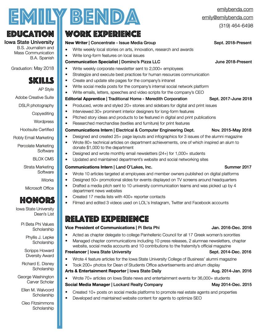 resume 12-16